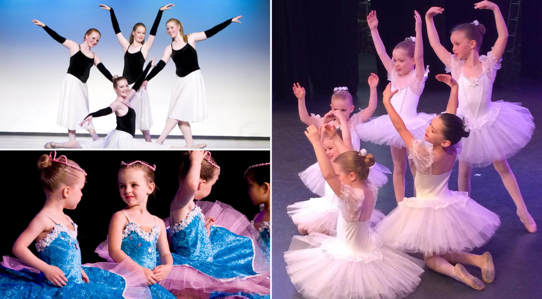 a comparison of classical ballet and modern dance hip hop and jazz style The international dance teachers' association is a  the associate qualification for ballet, tap, modern jazz and theatre  the year classical & modern.
