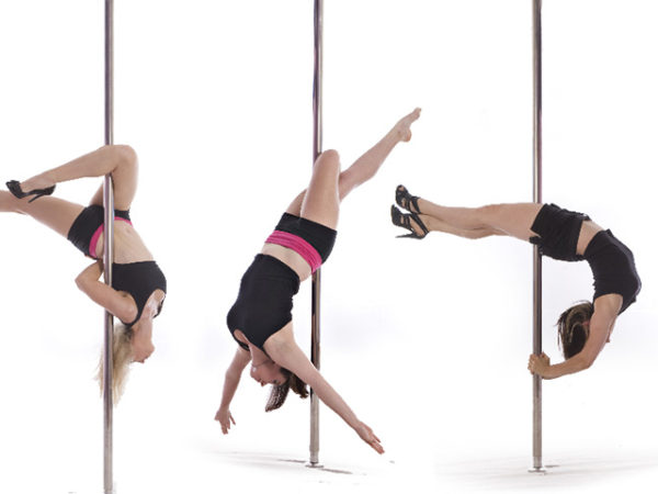 Adult Pole Dancing Classes